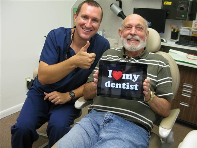 Cosmetic Dentist Pasadena Texas