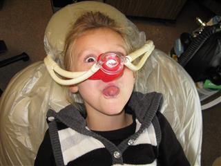 Kids Dentist Pasdena Texas