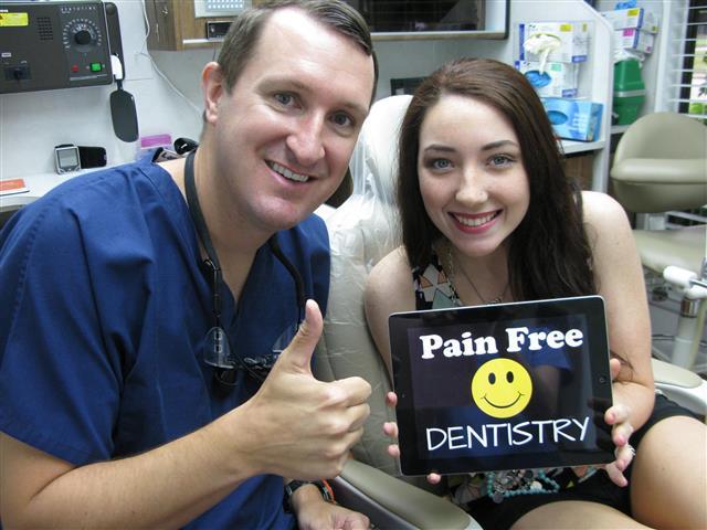 Sedation Dentist Pasadena Texas