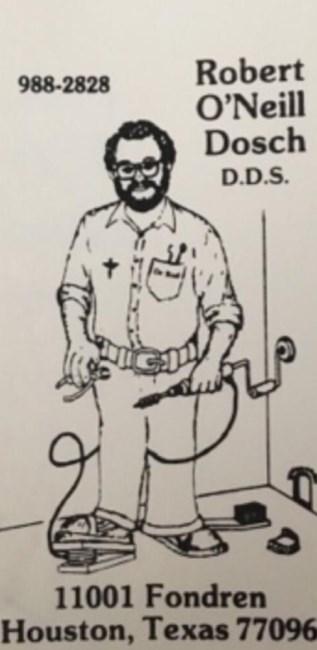 Dr. Rod Dosch